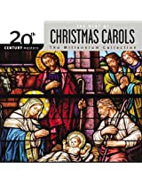 20th Century Masters-Millennium Collection: Best Of Christmas Carols