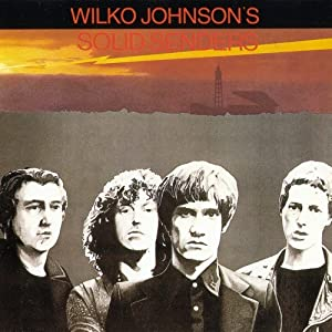 Wilko Johnson's Solid Senders