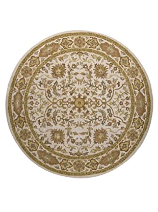 Chandra Adonia Rug, Gold, 7' 9