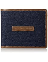Tommy Hilfiger Salzburg Navy Men's Wallet (TH/SALZ08GCW/NVY)