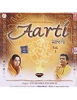 Aarti - Vol. 3