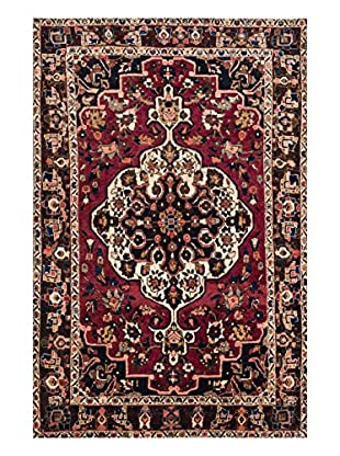 Loloi Rugs One-of-a-Kind Bakhtiari Rug, Multi, 5' 5
