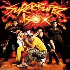 【クリックでお店のこの商品のページへ】スーパー・バター・ドッグ : SUPER BUTTER BOX - 音楽