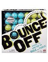 Mattel Bounce Off Game, Multi Color