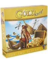 Gold Ahoy! 2-Player Game