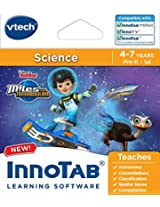 VTech InnoTab Software, Miles from Tomorrowland
