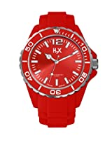 H2X Reef Lady Analog Red Dial Women's watch - SR382DR1