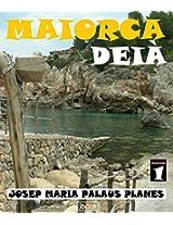 MAIORCA: DEIA (Italian Edition)