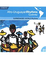 Afro-Uruguayan Rhythms - Candombe DVD-CD