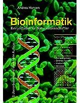 Bioinformatik: Ein Leitfaden für Naturwissenschaftler
