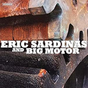 Eric Sardinas and Big Motor
