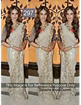 Bollywood Replica Saree of Bipasha - Arisha297