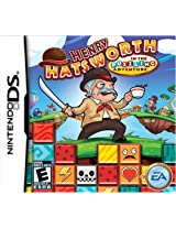 Henry Hatsworth in the Puzzling Adventure - Nintendo DS