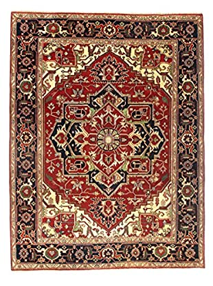 Rug Republic One of a Kind Hand Knotted Rug, Multi, 8' 11