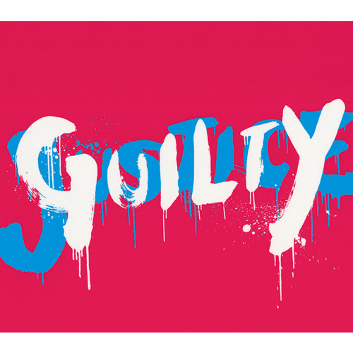 GLAY – GUILTY