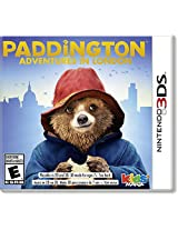 Paddington: Adventures in London - Nintendo 3DS