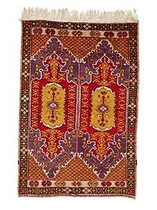 Roubini Vintage Anatolia Rug (Multi)