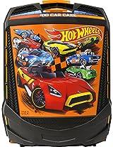 Hot Wheels 100 Car Case