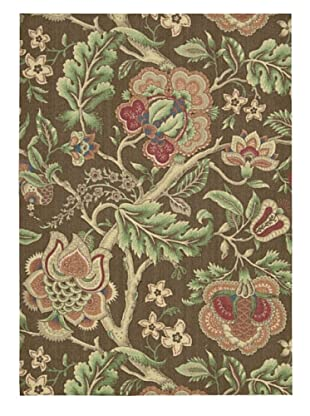 Waverly Imperial Dress Rug (Chocolate)