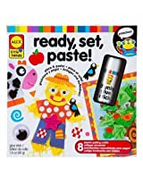 Alex Toys Early Learning Ready Set Paste Little Hands