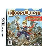 Lock's Quest - Nintendo DS