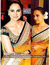 Bollywood Replica Saree Lara Dutta AE-402