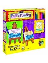 Creativity for Kids - Do Art Petite Painting - Educational Toys
