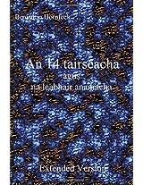 An 14 Tairseacha Agus Na Leabhair Anamacha: Extended Version