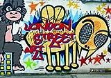 London Street Art [ハードカバー]