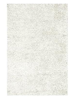 Loloi Rugs Selma Shag Rug (White)
