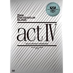 act IV(���񐶎Y�����) [DVD]