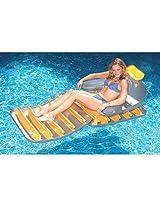 Swimline Folding Lounge Chair