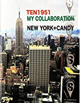 MY COLLABORATION NEW YORK CANDY
