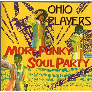 More Funky Soul Party