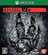 Evolve (エボルブ)