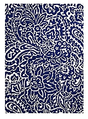 Jaipur Rugs Flores Hand Hooked Indoor/Outdoor Rug