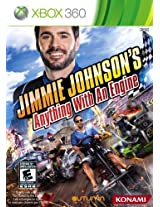 Jimmie Johnson's Anything with an Engine (Xbox 360)