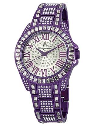 Burgmeister Damen-Armbanduhr Analog Quarz verschiedene Materialien BM159-010C