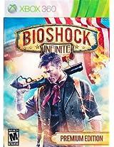 Bioshock Infinite: Premium Edition -Xbox 360