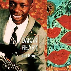 Dakar Heart