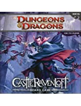 Castle Ravenloft: A D&D Boardgame (4th Edition D&D)