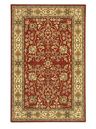 Chandra Adonia Rug (Red)