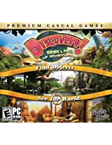 Discovery JC (PC)