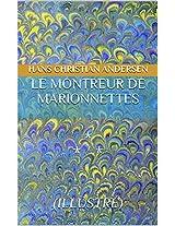 Le montreur de marionnettes (illustré): ** * (French Edition)