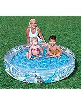 Bestway Ocean Life 2 Ring Pool