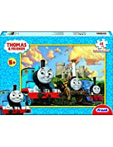Frank Thomas and Friends - 60 Pieces, Multi Color