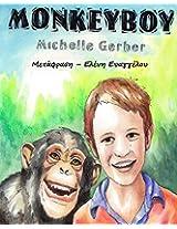 Monkeyboy: The Greek Translation