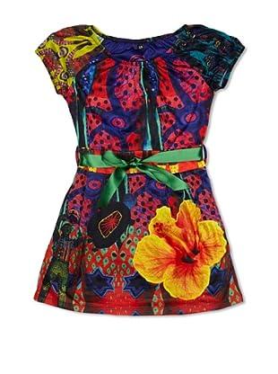 Desigual Vestido Minnesota (Multicolor)