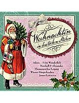 Weihnachten in Deutschen Stuben/Audoro/Wunderlich/