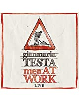 Men At Work - Live